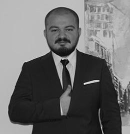 Gümüş Kapı Hukuk Bürosu | Av. Nuri KILINÇ